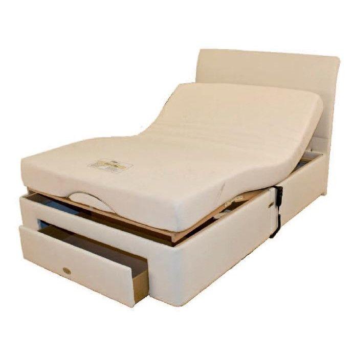 Bed Frame For Tempurpedic Adjustable Bed Adjustable Bed Frame