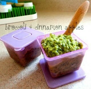 Broccoli In Disguise