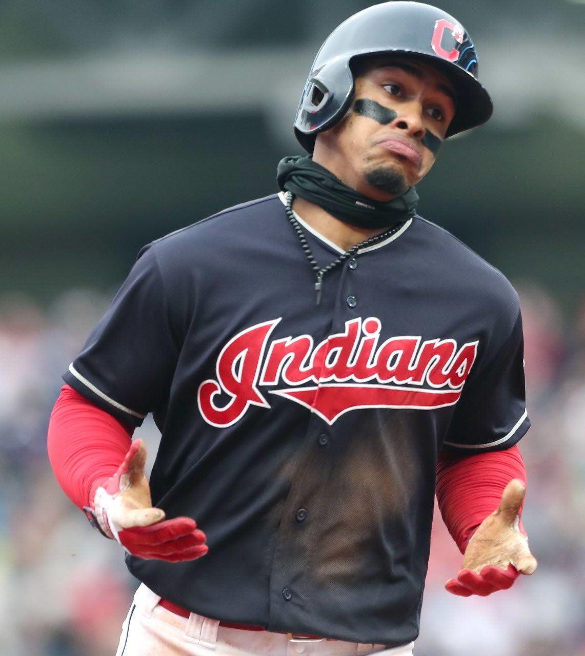 Photo of Francisco Lindor again named AL Player of the Week