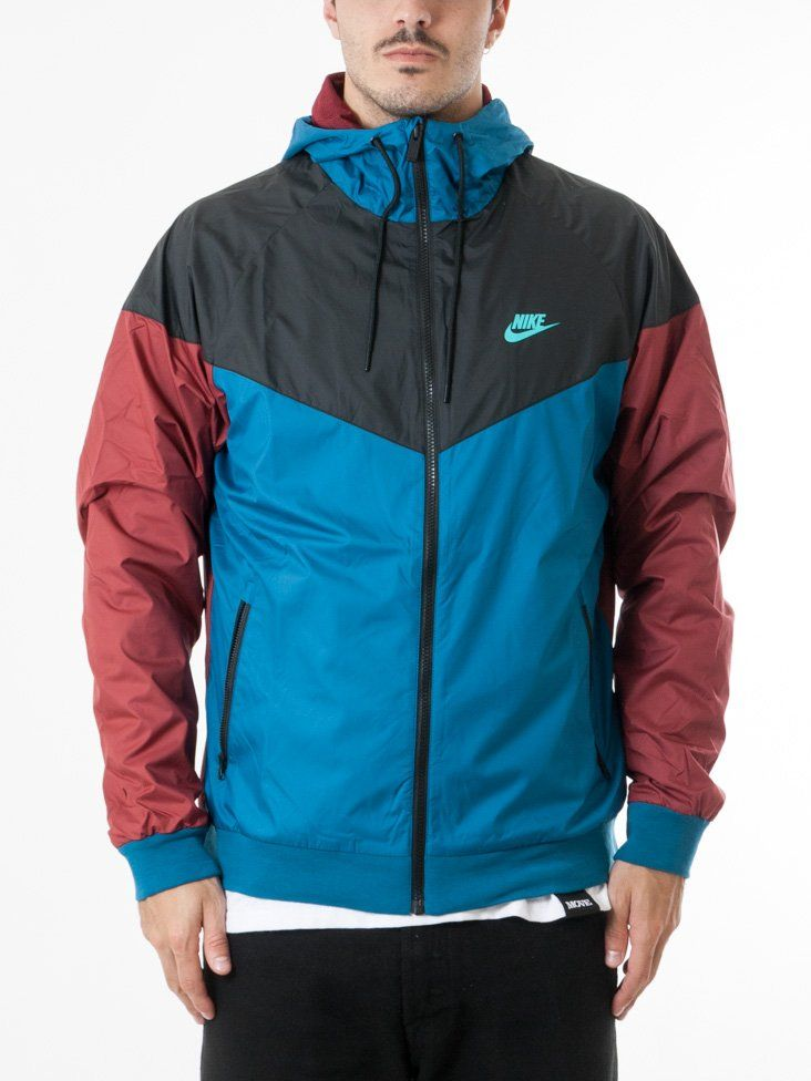043935d06290a Men's Nike Sportswear Windrunner Jacket | Clothes in 2019 ...
