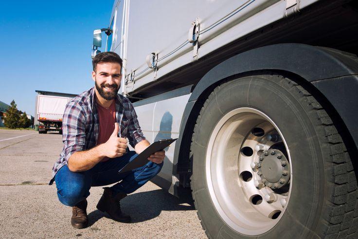 motorista de caminhão caminhoneiro - rk motors
