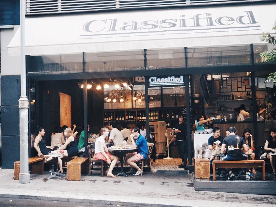 #hongkong #classified #travel #cafe