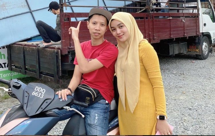 Syahmi Sazli Pernah Nak Pinjam Duit Isteri Untuk Siapkan Mael Totey Youtuber