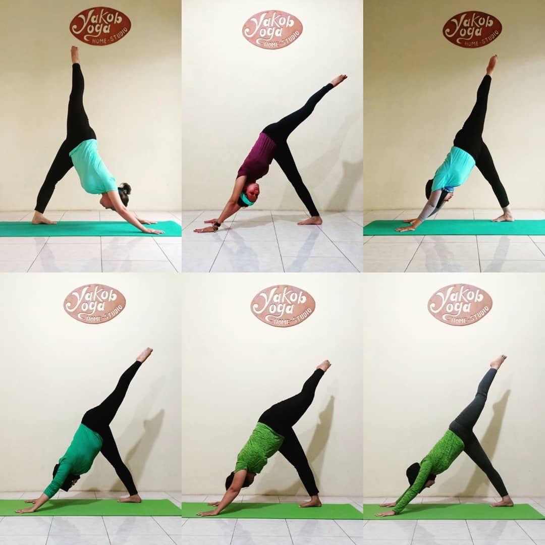 33++ Three legged dog yoga ideas