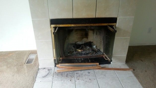 A Prefabricated Fireplace System Is Also Known As A Zero