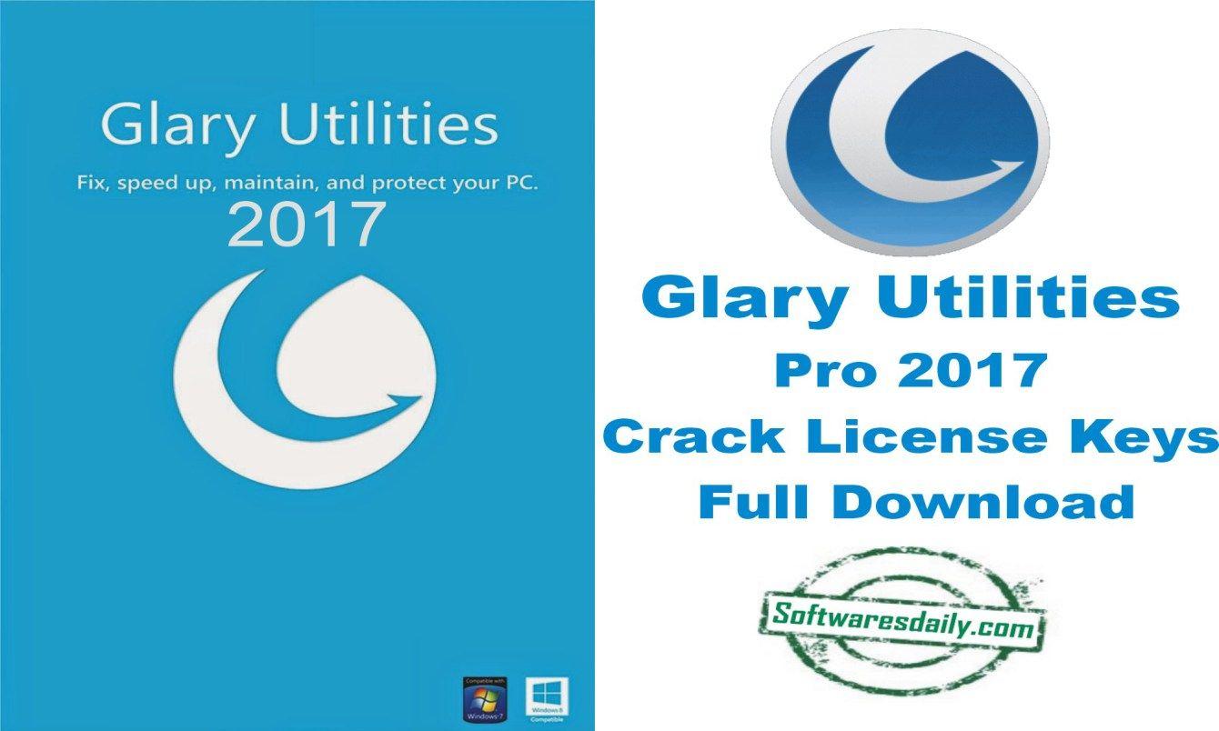 Glary utilities pro v2 13 0 686 winall regged ypogeios