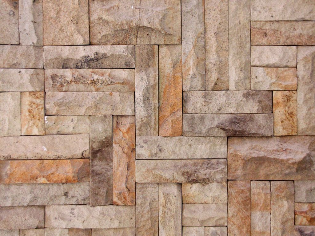 Pagar batu alam, pagar batu palimanan