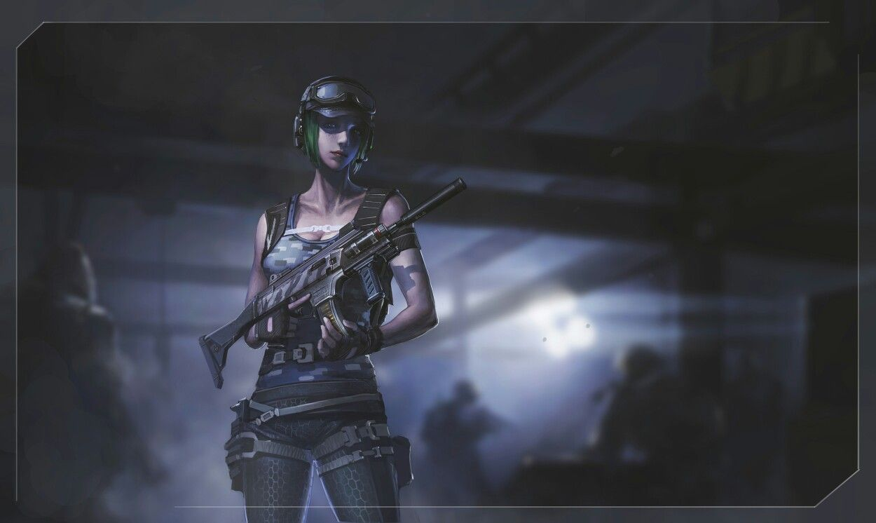 Grom operative ela r6 s my note the author needs to work - Rainbow six siege bosak ...