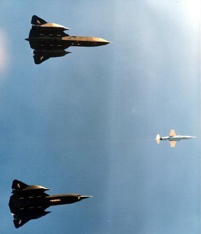 Run little Starfighter...run as fast as you can...
