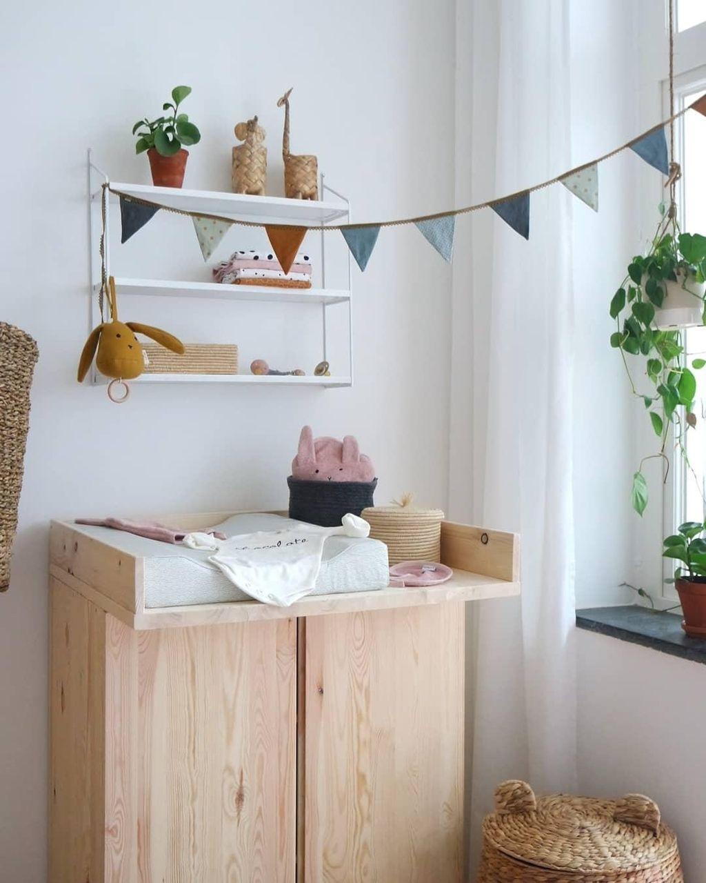 Kinderzimmer Ideen für Wohlfühl-Buden: So geht's! #zimmerkleineinrichten