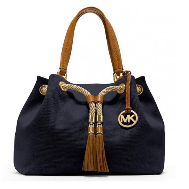 Luxury And Cheap Michael Kors Camden Drawstring Large Black Shoulder Bags  Online Hot Sale In Our Online Outlet!