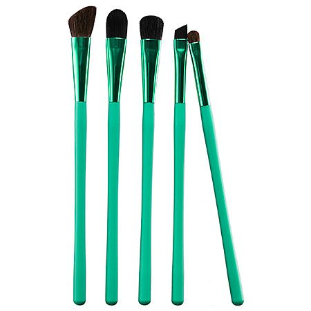 Look Color In The Eye Brush Capsule - SEPHORA COLLECTION | Sephora
