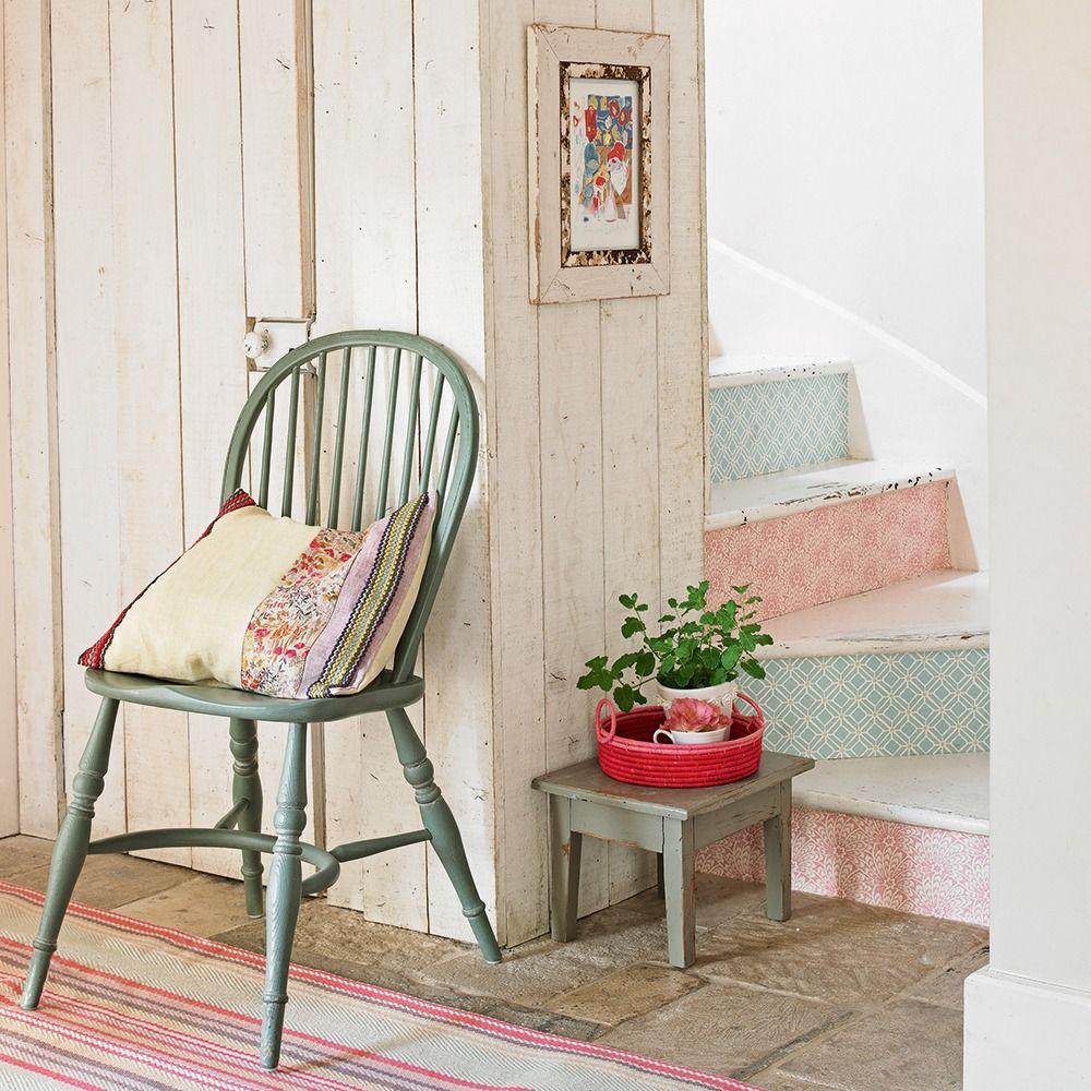 Stilvolle Ideen Für Treppenhaus