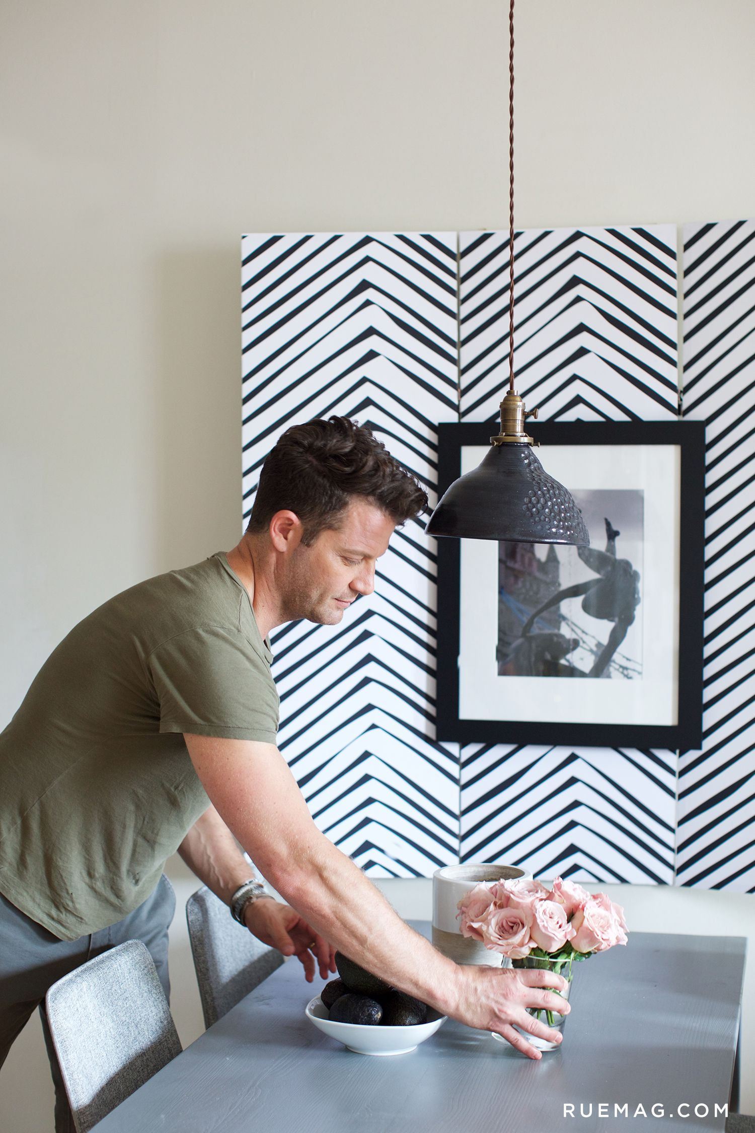 5 things we learned from this small space makeover by nate berkus