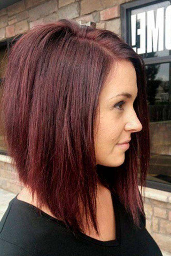 Coiffure tendance femme 2018 for Salon de coiffure nouvel hair