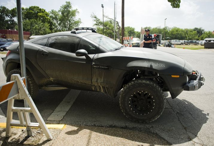 Rally Fighter Seen in Transformers 4  cars  Pinterest  In