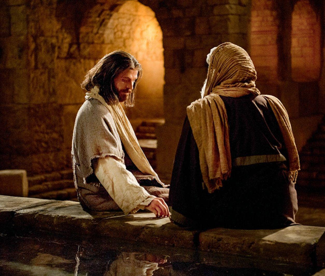 Image result for Nicodemus came to Jesus by night