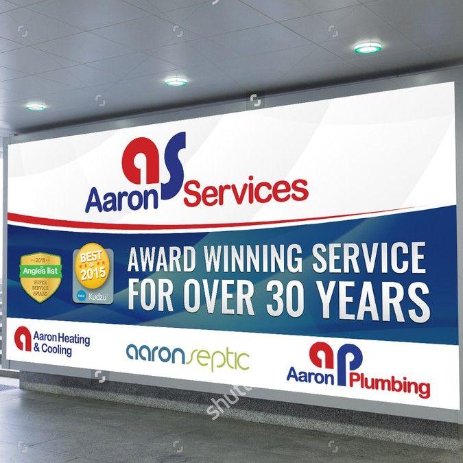 3 Service Companies Need 1 Billboard By Creativemirza Com