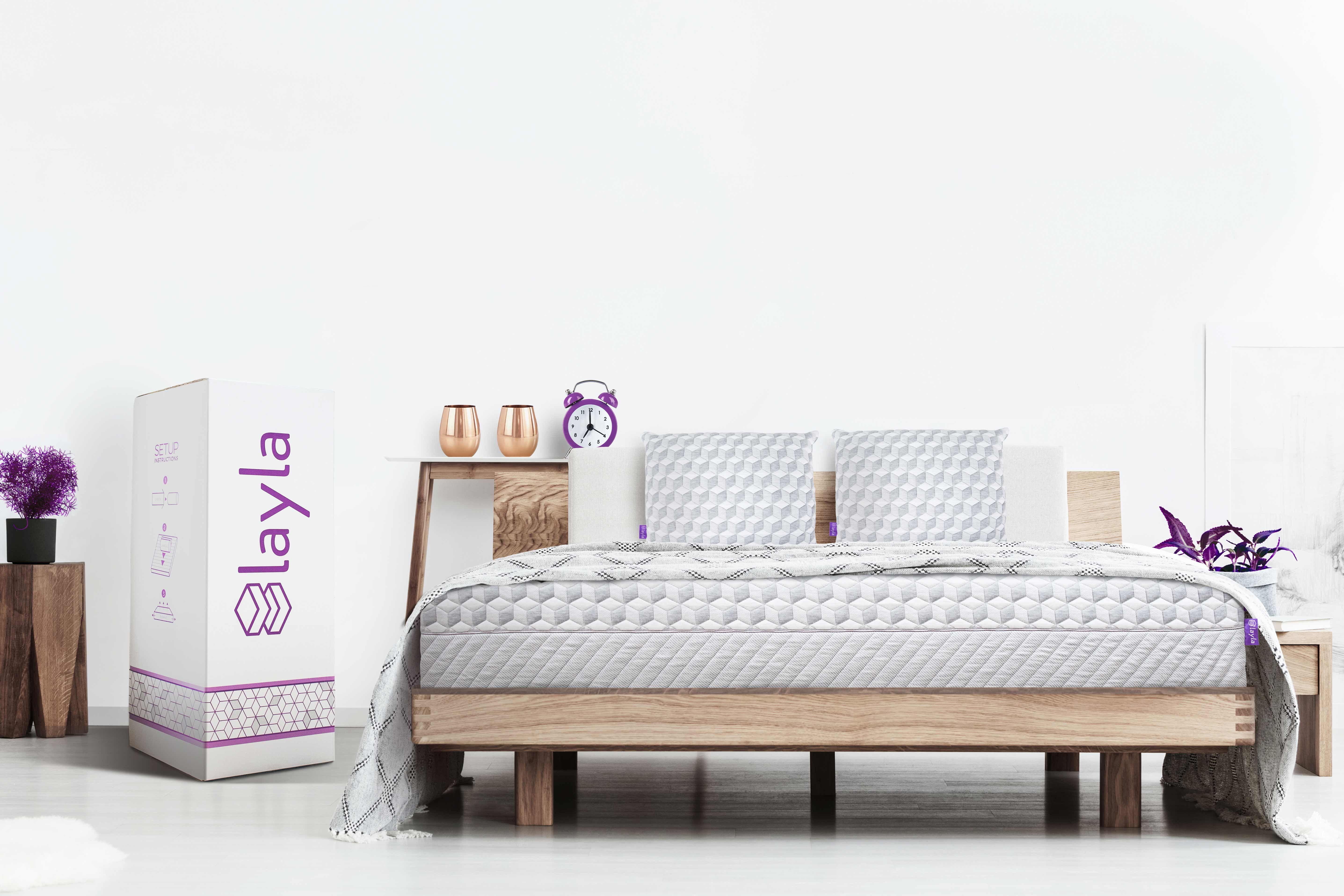 This Copper Infused Mattress Is The Most Comfortable Mattress I
