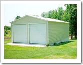 Vertical Style Garages |
