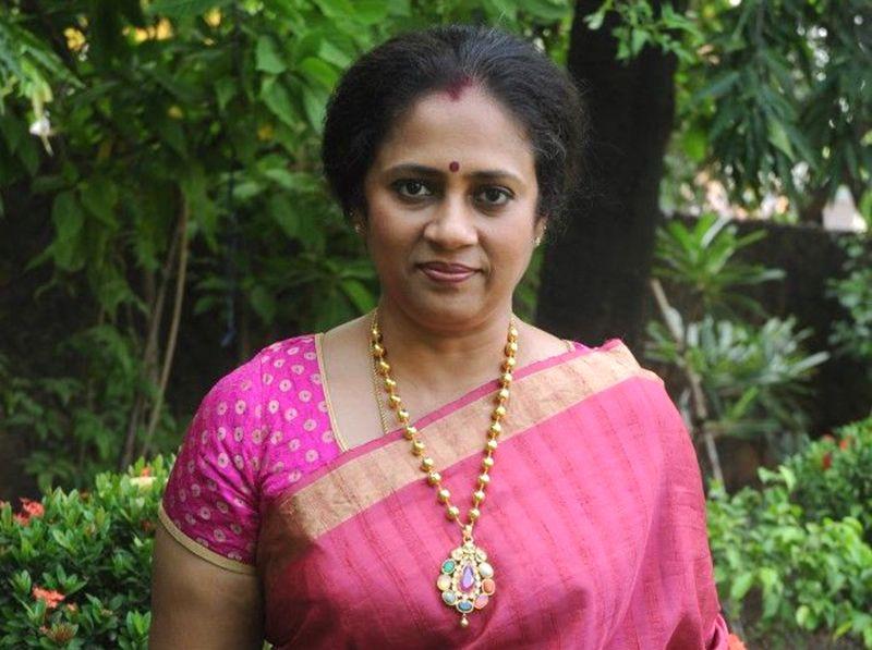 Lakshmi Ramakrishnan's House Owner gets selected at International Film Festival of India 2019