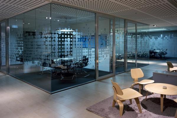 Office + Meeting Room Design