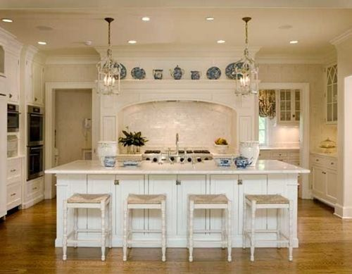 Light Fixtures Over Kitchen Island In The Kitchen With Kitchen Island Lighting
