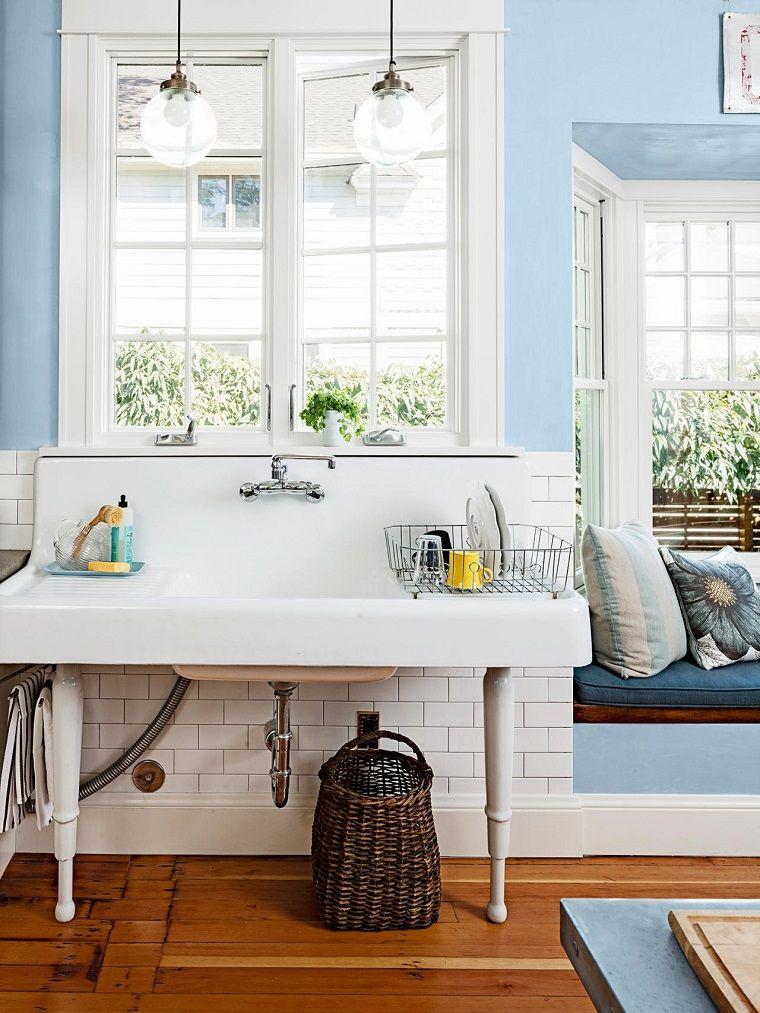 Como diseñar una cocina consejos utiles y provechosos Pinterest - como disear una cocina