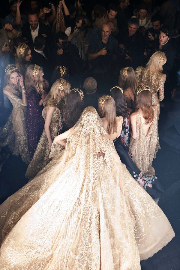 elie saab couture ss16