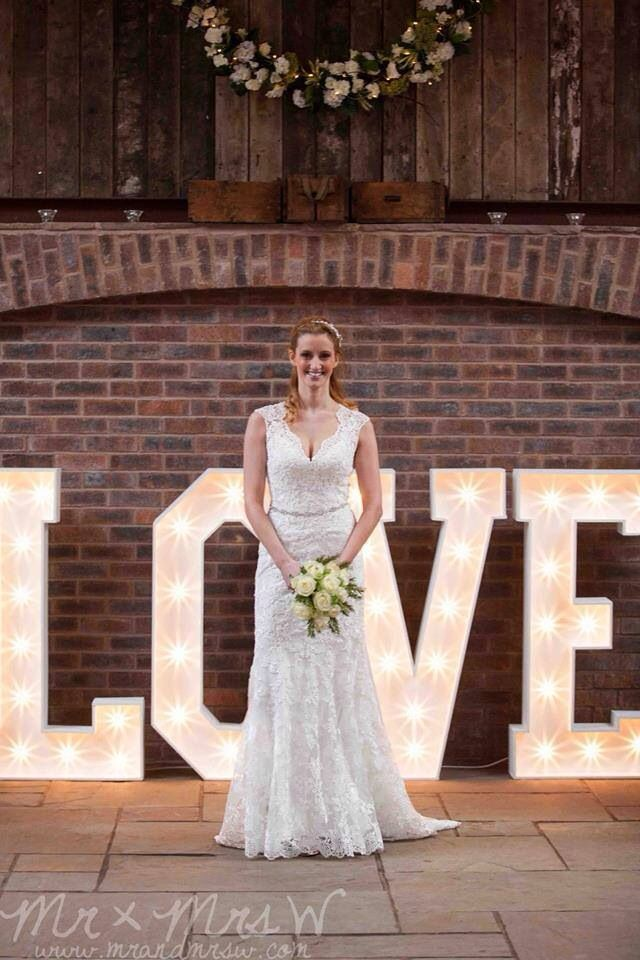 Www Thewordislove Co Uk Wedding Props For Hire Personalised Backdrop