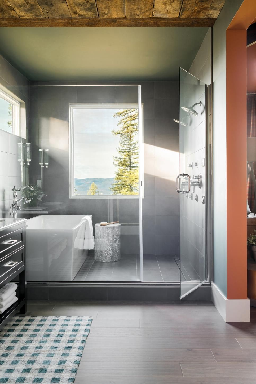 Hgtv Dream Home 2019 Master Bathroom Pictures Hgtv Dream Home 2019 Hgtv Bathtub Remodel Modern Bathroom Design Hgtv Dream Homes