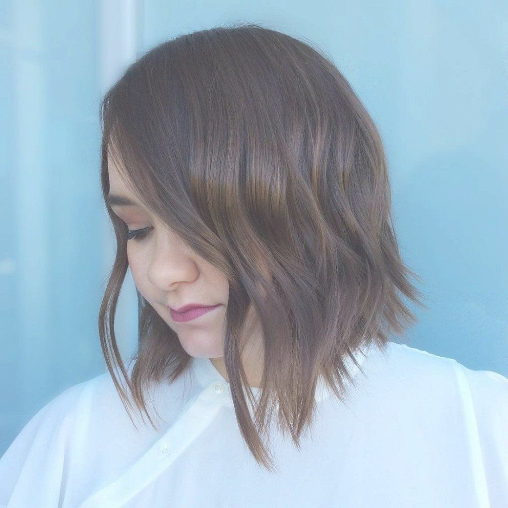Best middle haircuts now in haircut pinterest hair cuts