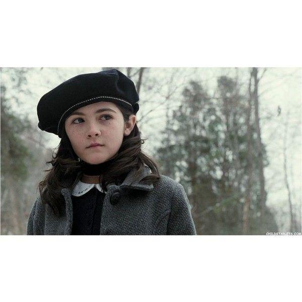 isabelle fuhrman orphan | Isabelle Fuhrman (la Esther di