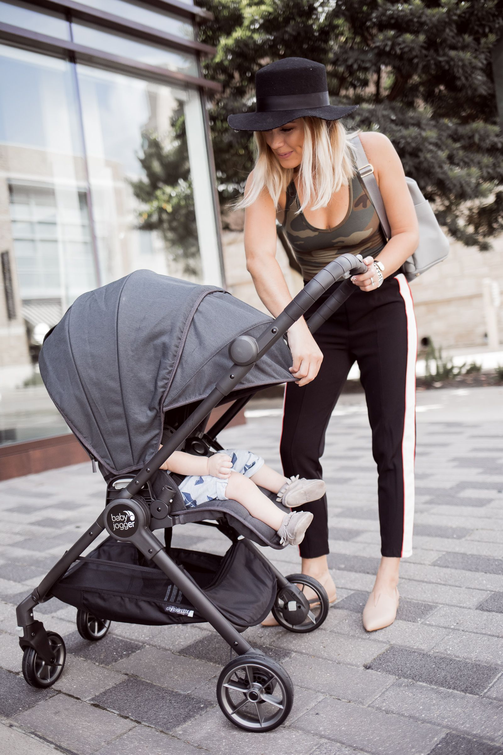 My Review On The Baby Jogger City Tour Lux Stroller Babies Baby