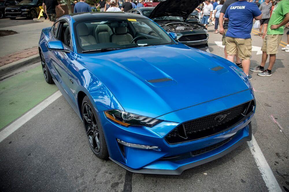 Bildergebnis Fur Mustang Velocity Blue Blue Mustang Mustang Ford Mustang Gt