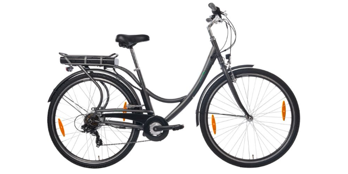 Cruise The City In Style With Your New Teutoburg City E Bike Now On Sale At Plus De Teutoburg Wave Xxl City E Bike 28 Senne Is Your Perfect Companio Pedelec
