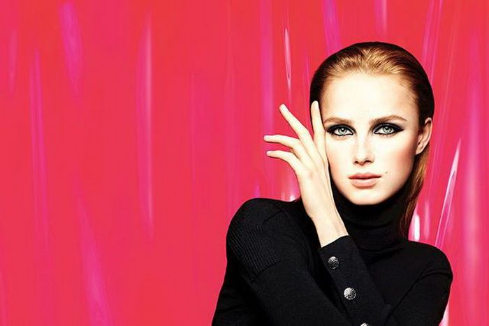 Осенне зимняя коллекция макияжа Chanel Libre Synthetic De Chanel Collection Fall Winter 2016