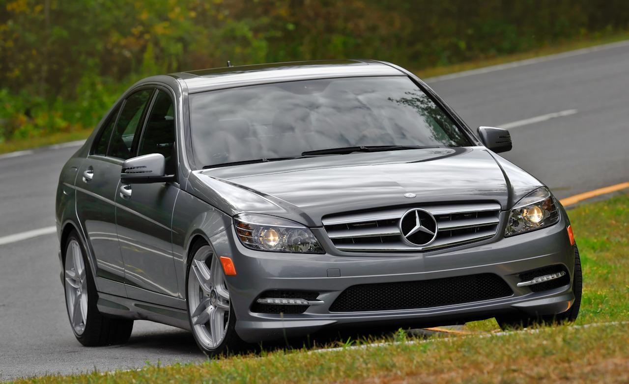 2011 mercedes c300 4matic sport | 2011 Mercedes-Benz C300 4MATIC Sport