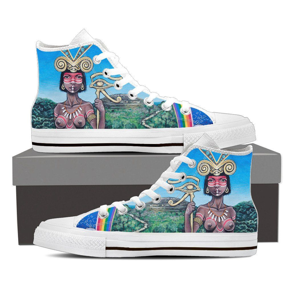 NEW: NOW THE SHOES ARE 100% VEGAN :) Vegan Friendly Women's