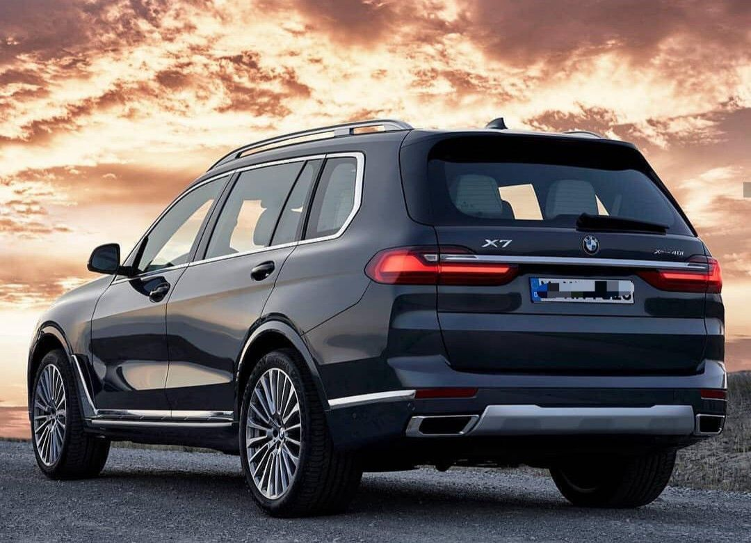 Pin by harshil.41 on BMW X7 Bmw x7, Bmw, Bmw suv