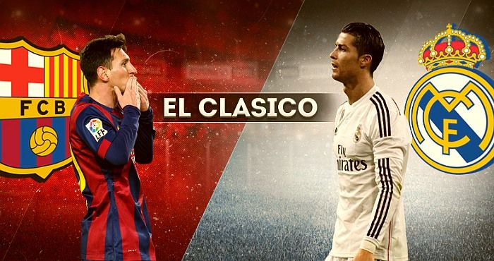 how to watch el clasico match live stream http www