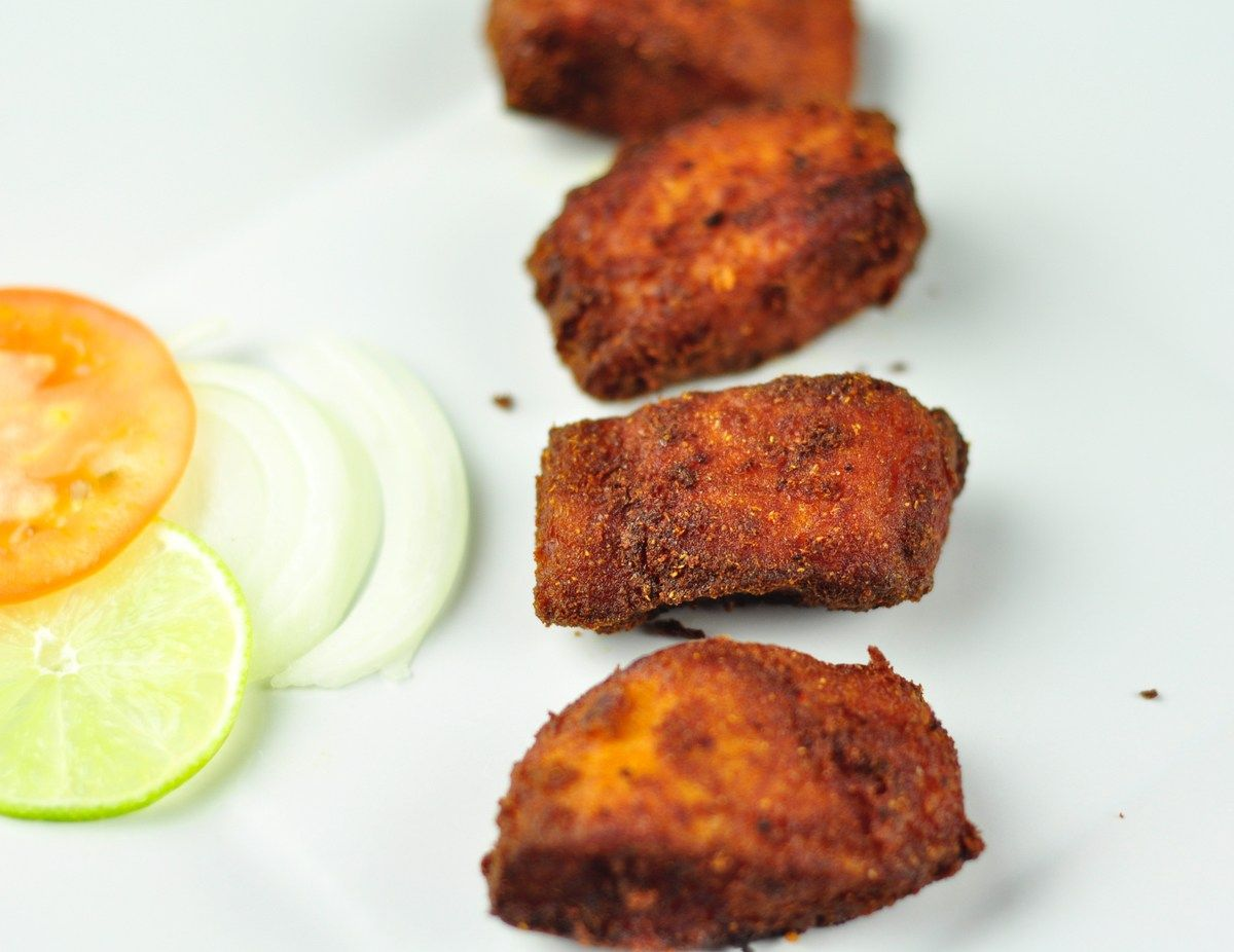 Fried Fish Spicy Indian Fish Fry Recipe Fish Recipes Fried Fish Fried Fish Recipes