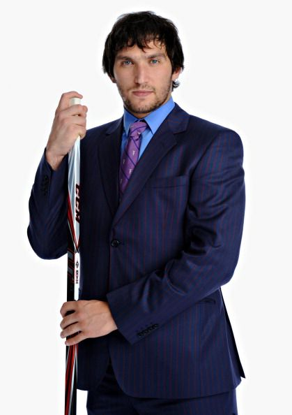 Pin By Rachelle Vaughn On Boys In Suits Hockey Fights Hockey Alex Ovechkin