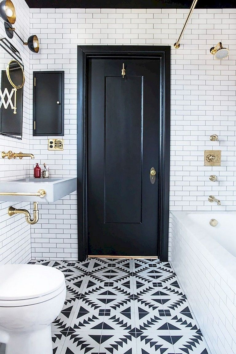 Bathroom Tile Designs Gallery Now You Know How To Make Your Bathroom Look Spectacular Wit Small Master Bathroom Small Bathroom Remodel Bathroom Interior Design