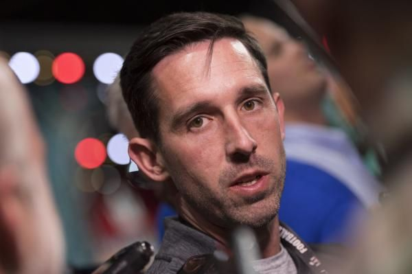 Kyle Shanahan S Situation All Too Familiar To Atlanta Falcons Dan Quinn San Francisco 49ers Nfl Scouting Combine Latest Sports News