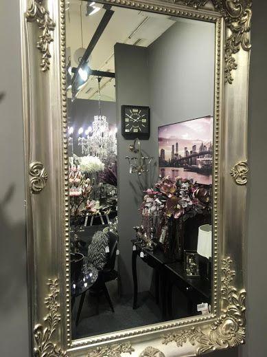 nueva colección de espejos en plata en www.virginia-esber.es