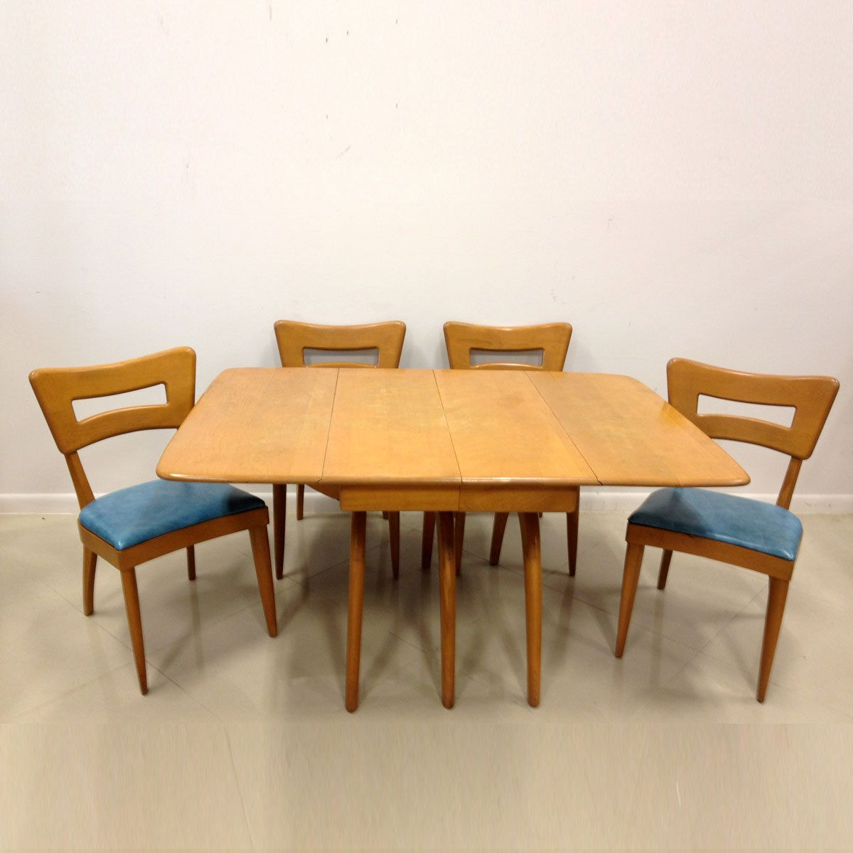 Fab Com Heywood Wakefield Dining Table Home Design