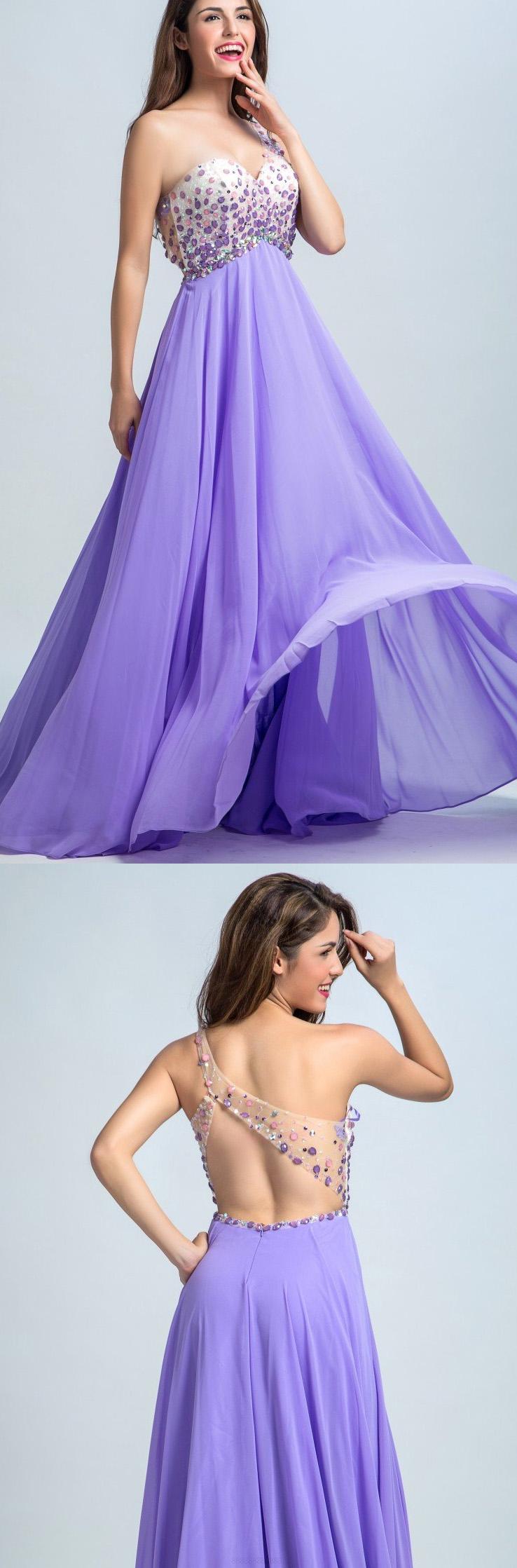 Lavender prom dresses long evening dresses sleeveless prom dresses