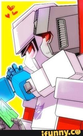 Starscream, #Megatron, #Transformers, #G1 | Megatron and