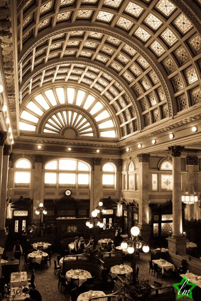 Love Our Venue The Grand Concourse In Pittsburgh The Wedding